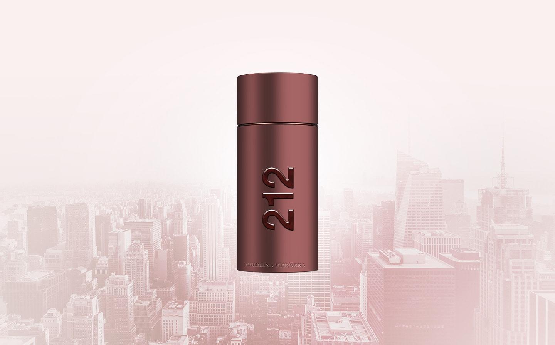 417751860a 212 Sexy for Men | Fragrances & Perfumes | Carolina Herrera