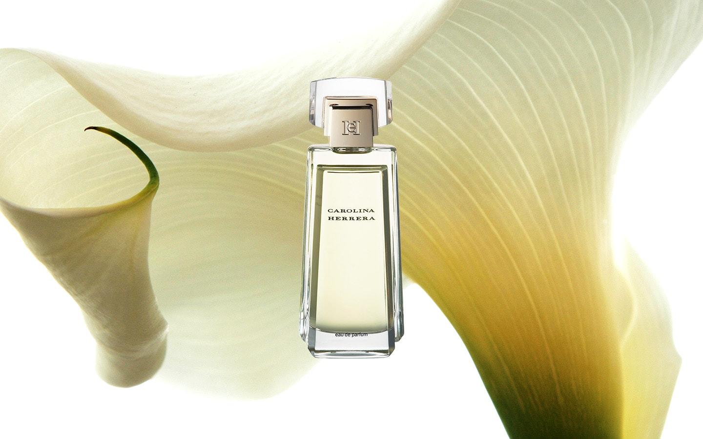 Carolina Herrera For Women Perfume Carolina Herrera Carolina