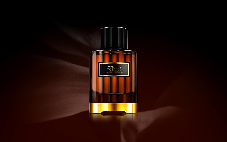 64b8127f0 عطر Mystery Tobacco | Carolina Herrera