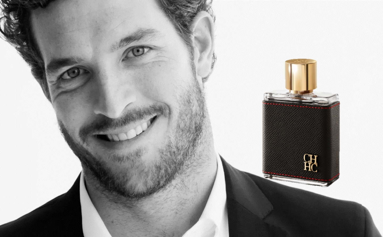 2d608e63f0 CH Men - Perfume   Carolina Herrera