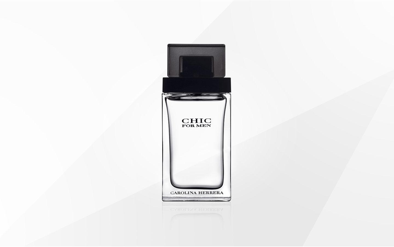 f9a863e98 Carolina herrera chic for men - Carolina Herrera fragrance ...