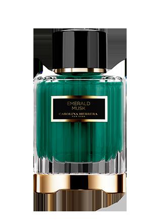 Emerald Musk