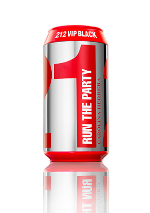 212 VIP BLACK SPORT COLLECTOR EDITION