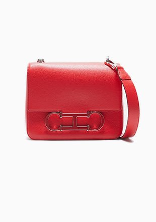 INTIALS INSIGNIA | SMALL SHOULDER BAG