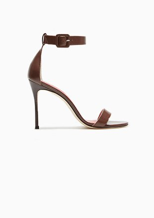 NAPA LEATHER SANDALS