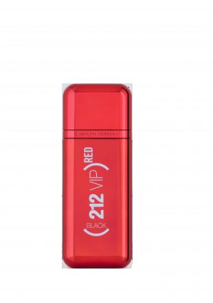 (212)RED VIP Black