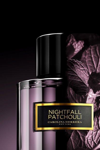 Nightfall Herrera PatchouliCarolina Nightfall PatchouliCarolina Herrera Nightfall xBQCeWrdo
