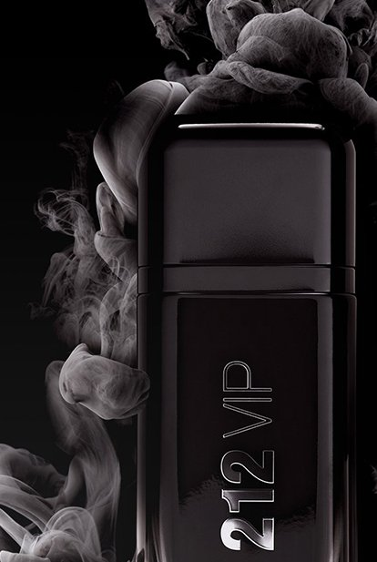 858cec6f72 212 VIP BLACK Perfume
