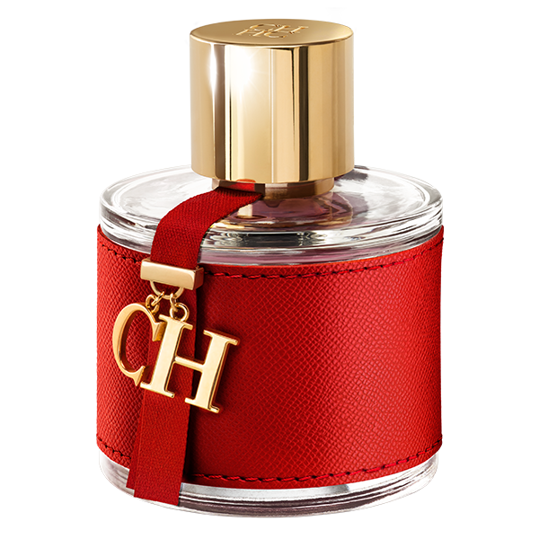 Carolina Herrera uses  (Perfume )