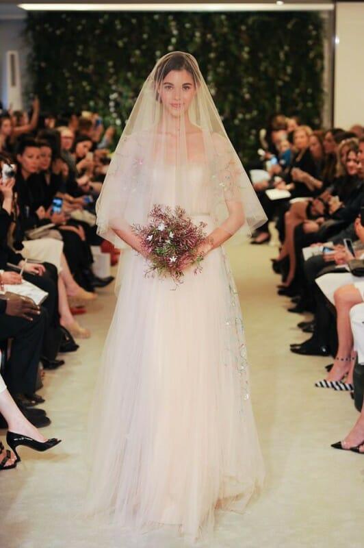 Bridal Spring 2016
