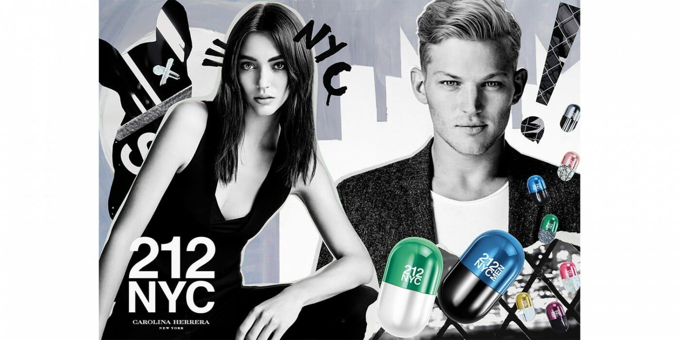 212 Pills Fragrance   Fragrance   Perfume   Carolina Herrera ... d2df587e68