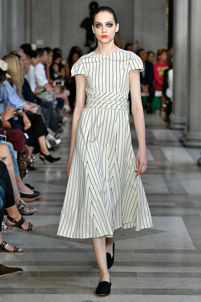 Carolina Herrera New York - Spring 2017 - Look 10