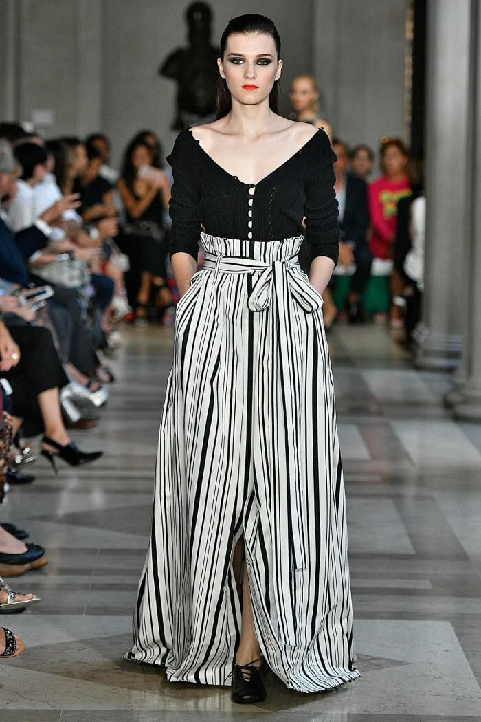 Carolina Herrera New York - Spring 2017 - Look 11