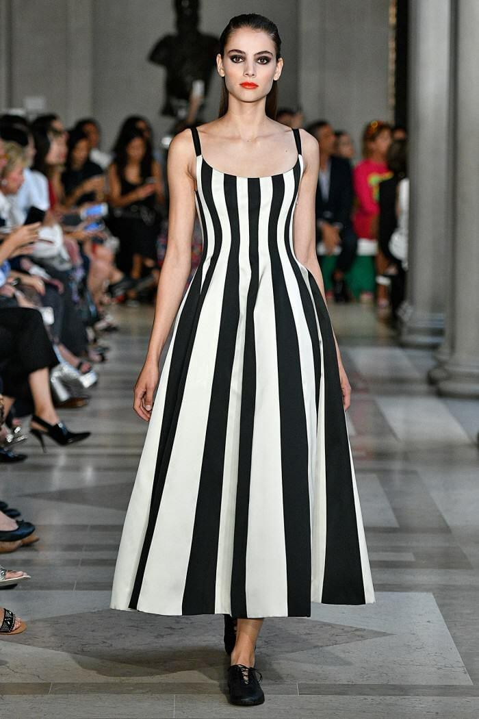 Carolina Herrera New York - Spring 2017 - Look 15