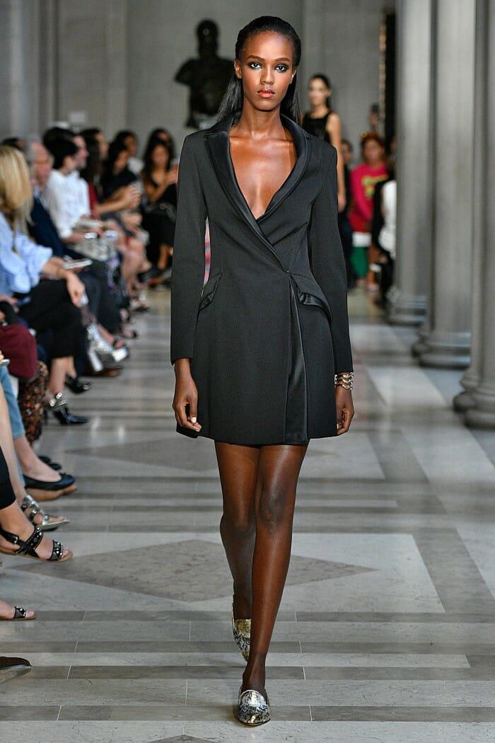 Carolina Herrera New York - Spring 2017 - Look 22