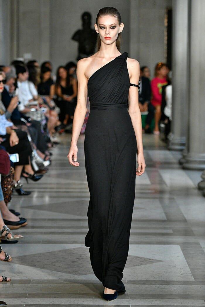 Carolina Herrera New York - Spring 2017 - Look 31