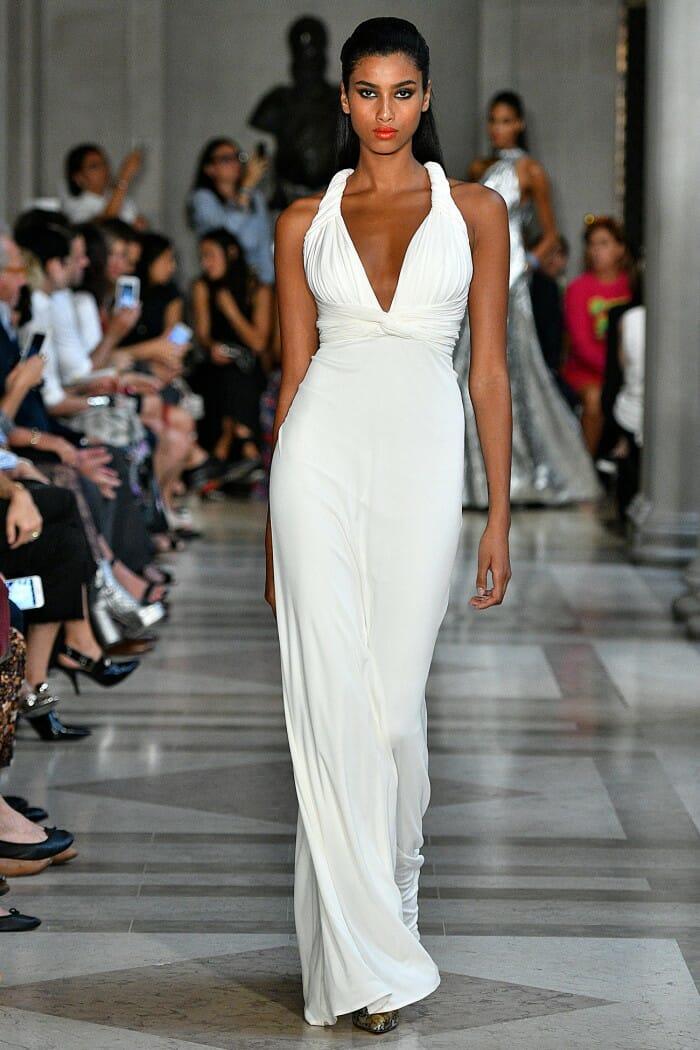 Carolina Herrera New York - Spring 2017 - Look 32