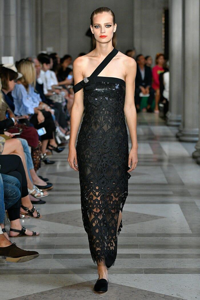 Carolina Herrera New York - Spring 2017 - Look 35