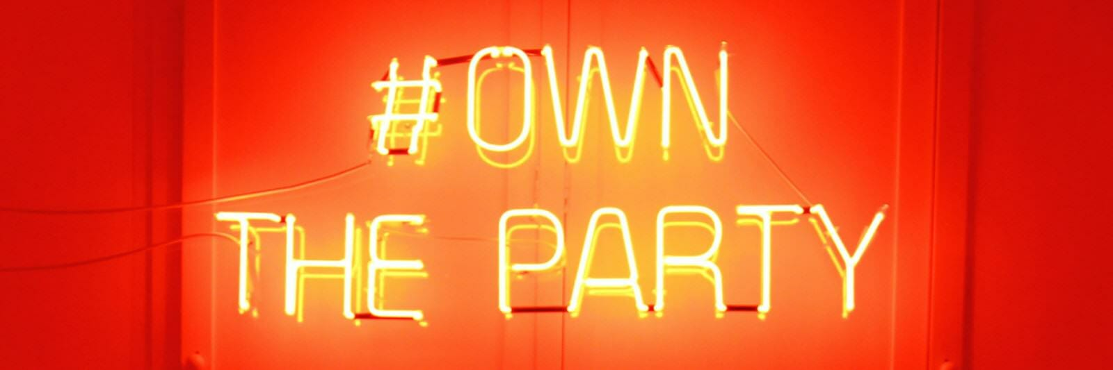 #OWNTHEPARTY! Kicking Off the Party Series to a Great Start in Madrid
