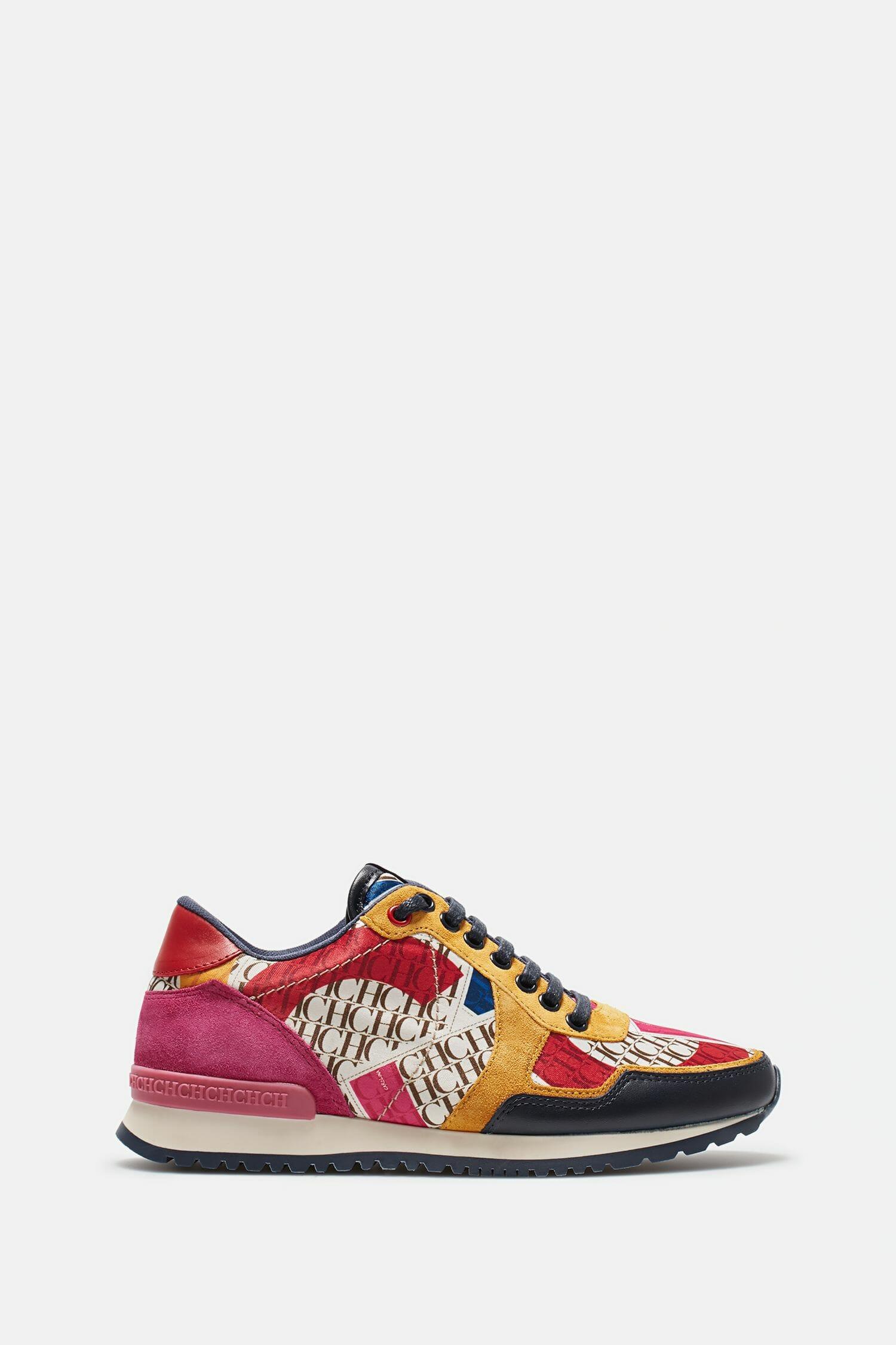 Shoe 75 Carolina Herrera