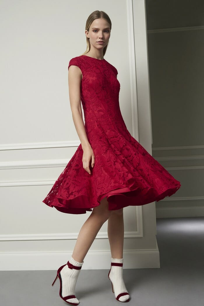 Carolina herrera shop online spain