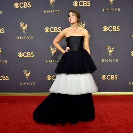 Mandy Moore, Emmys