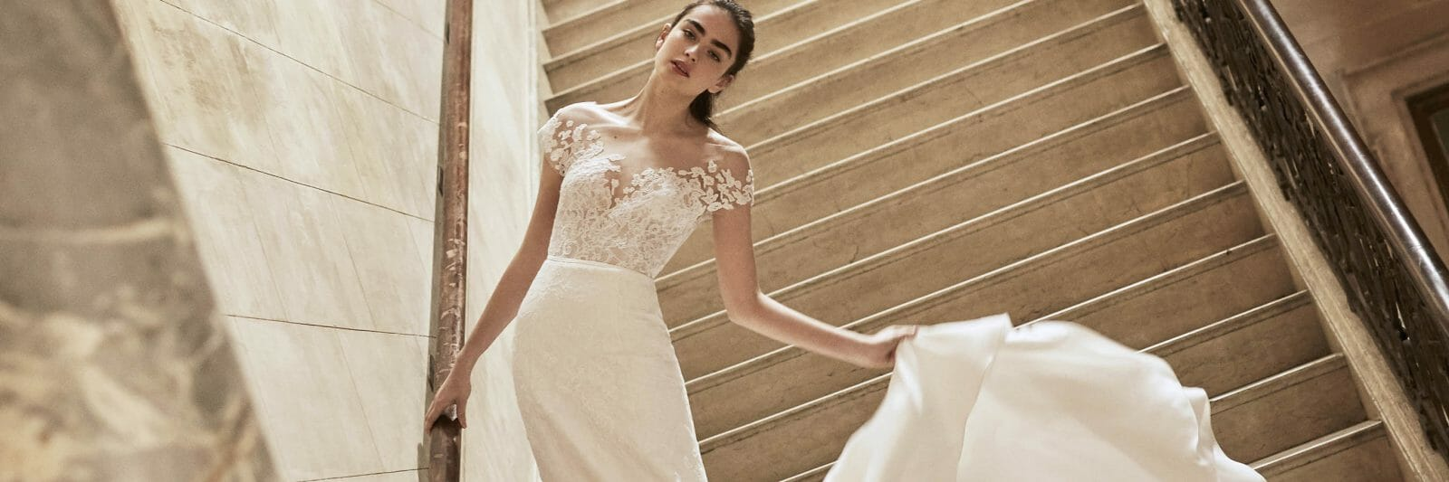 Bridal Collection Trunk Shows
