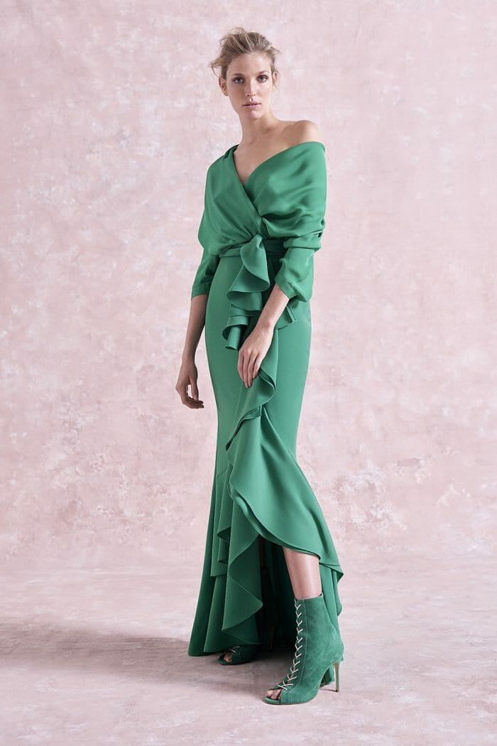 Carolina Herrera Evening Dresses