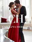 CH-Carolina-Herrera-Fragrance-Visual-With-Lily-Aldridge-And-Justice-Josline