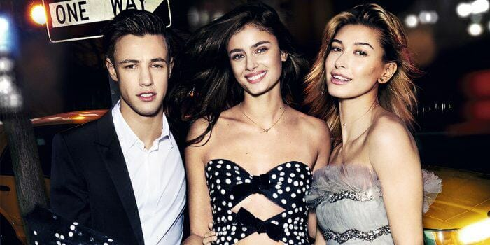 212-VIP-Carolina-Herrera-Own-The-Party-Campaign-Visual-With-Cameron-Dallas-Taylor-Hill-Hailey-Baldwin