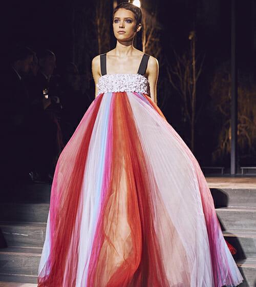 Carolina-Herrera-New-York-Fashion-fall-2018-womenswear-gown