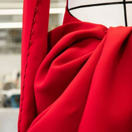 Inside the Atelier: Preparing for the MET Gala