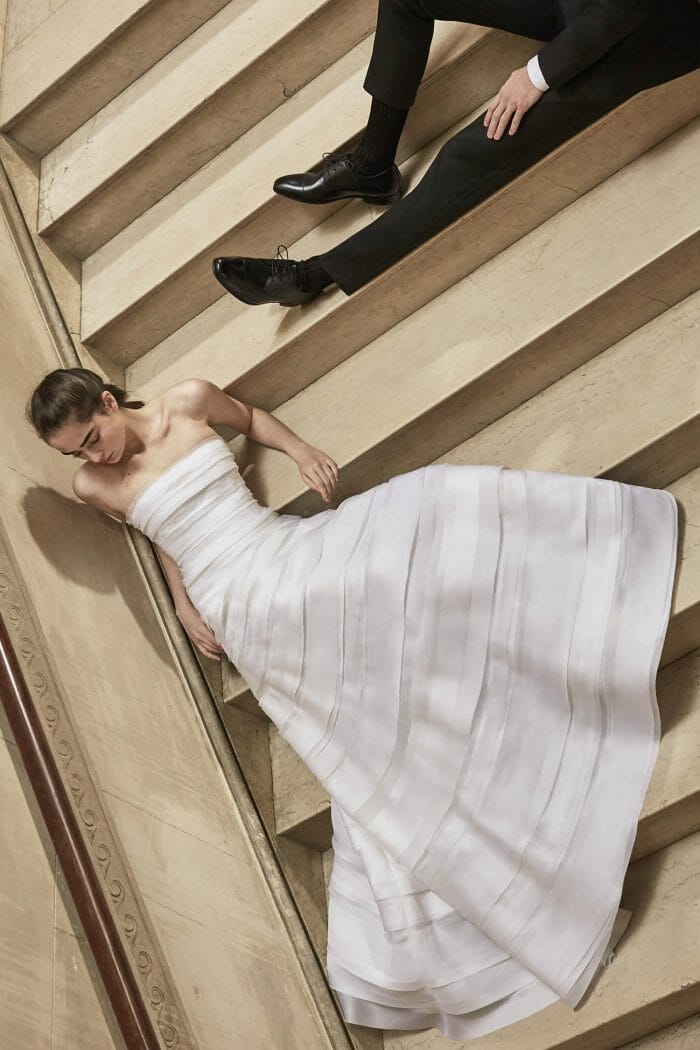 Carolina-Herrera-New-York-BridalSpring-2019-look-14