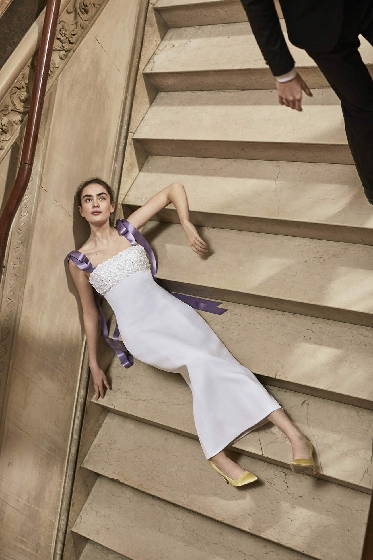 Carolina-Herrera-New-York-BridalSpring-2019-look-4