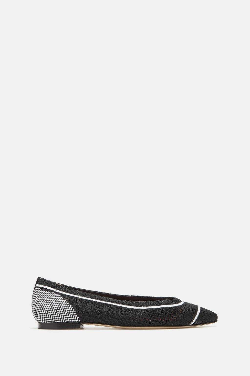 CH Knit Shoes 03   Carolina Herrera