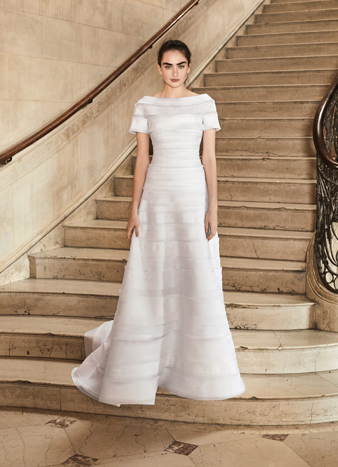 Carolina-Herrera-New-York-Bridal-Spring-2019-henriette