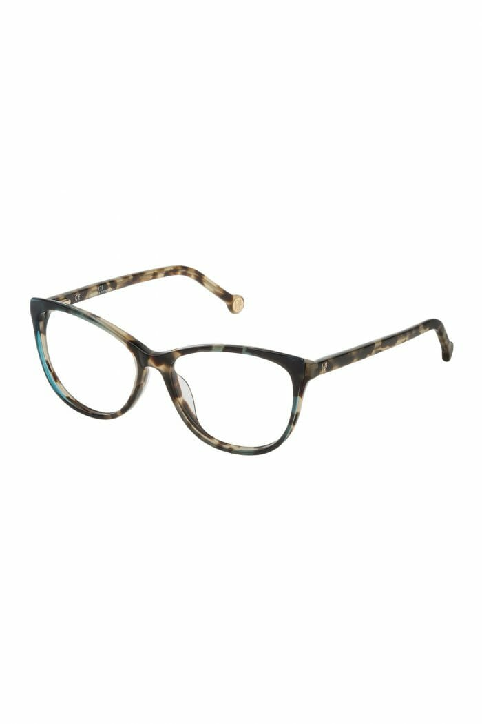 Acetate style Transparent Green