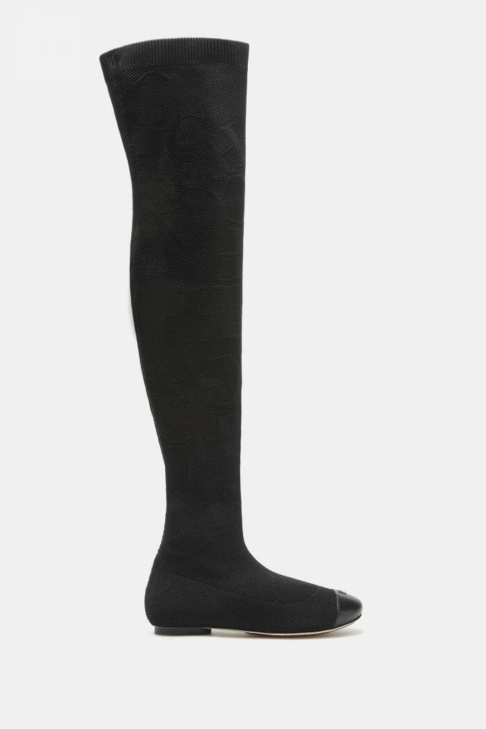THE KNEE BOOTS 03