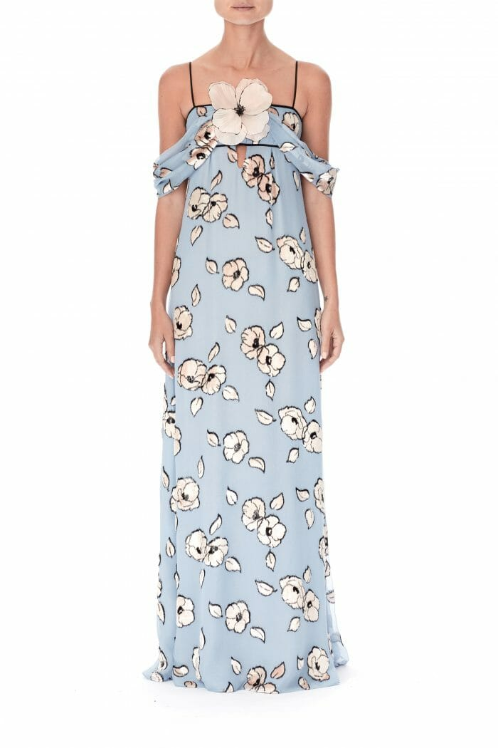 Carolina-Herrera-New-York-Resort-2019-look-101