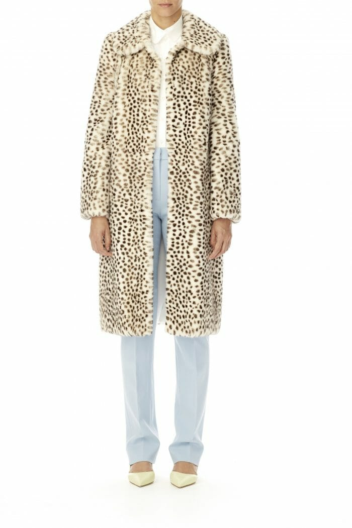 Carolina-Herrera-New-York-Resort-2019-look-154-leopard-print-brown-beige-fur