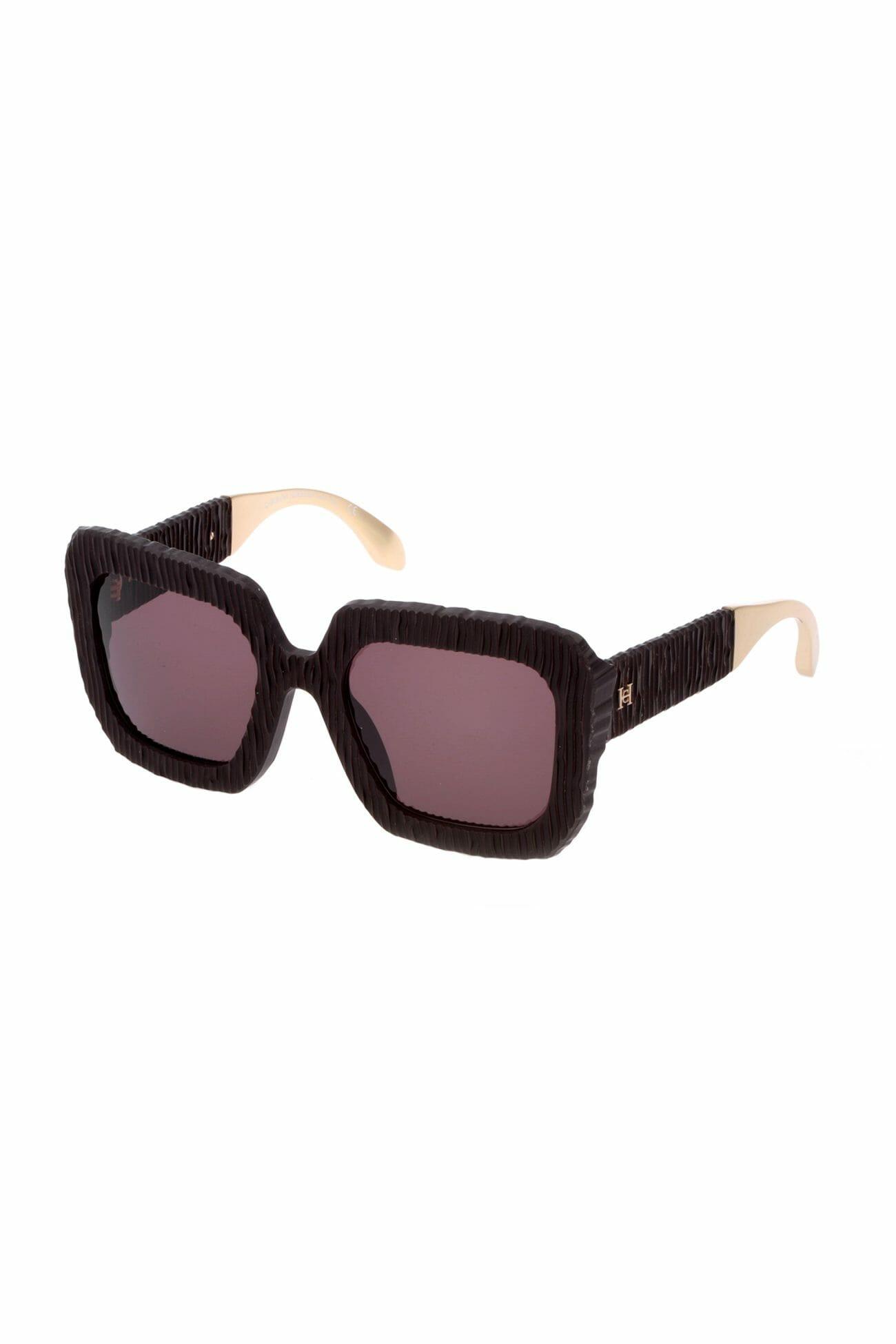 Carolina Herrera Spring sunglasses collection