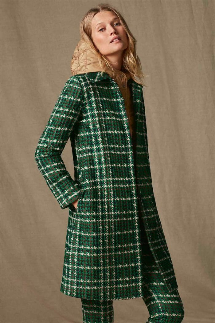 CH Carolina Herrera. New womenswear collection Falling for CH. Look 11