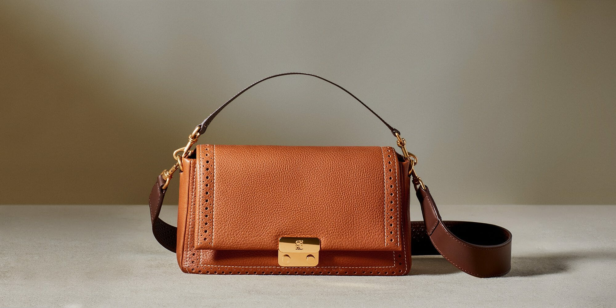 ch carolina herrera bag bare