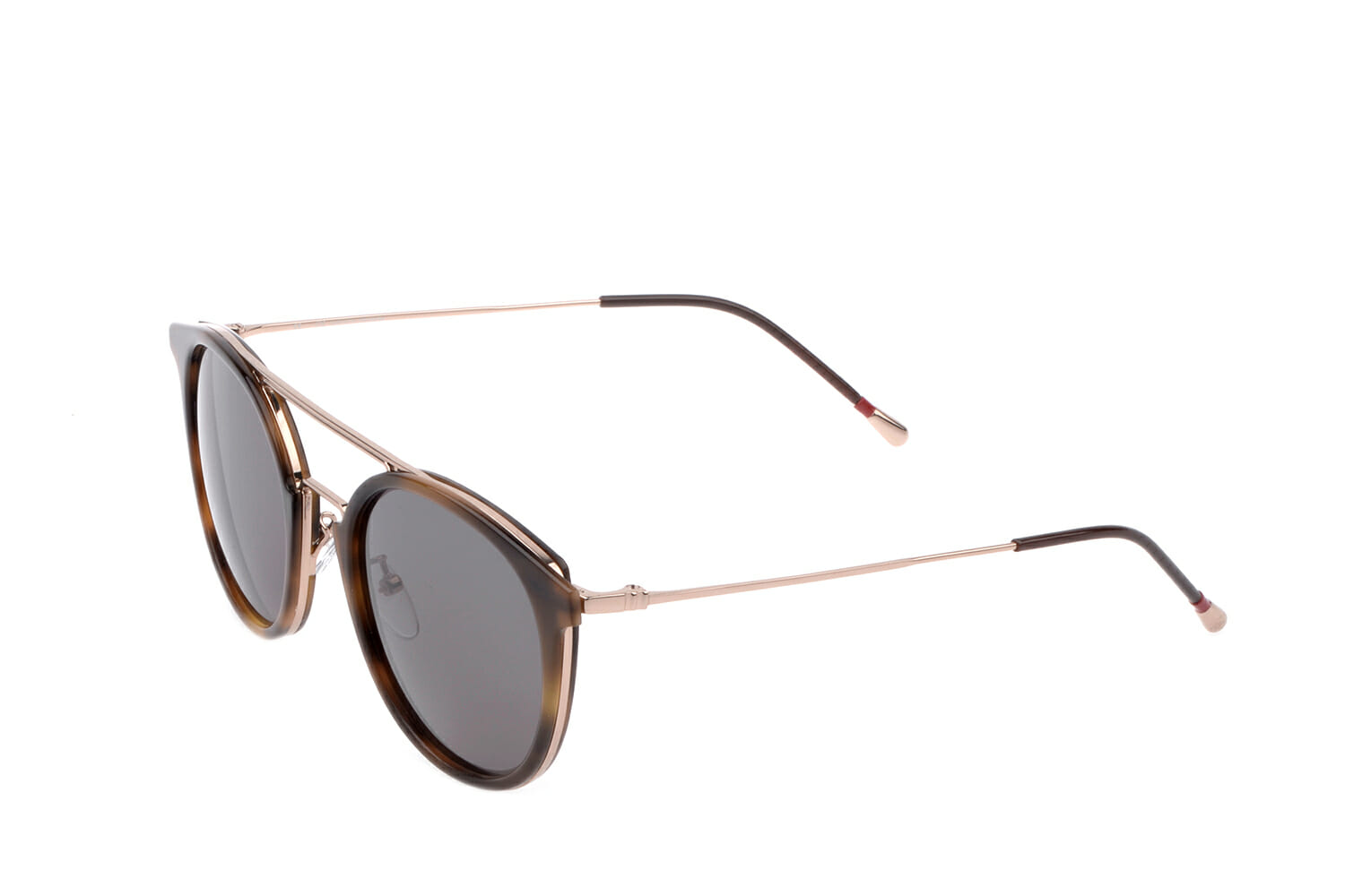 ch carolina herrera eyewear men side
