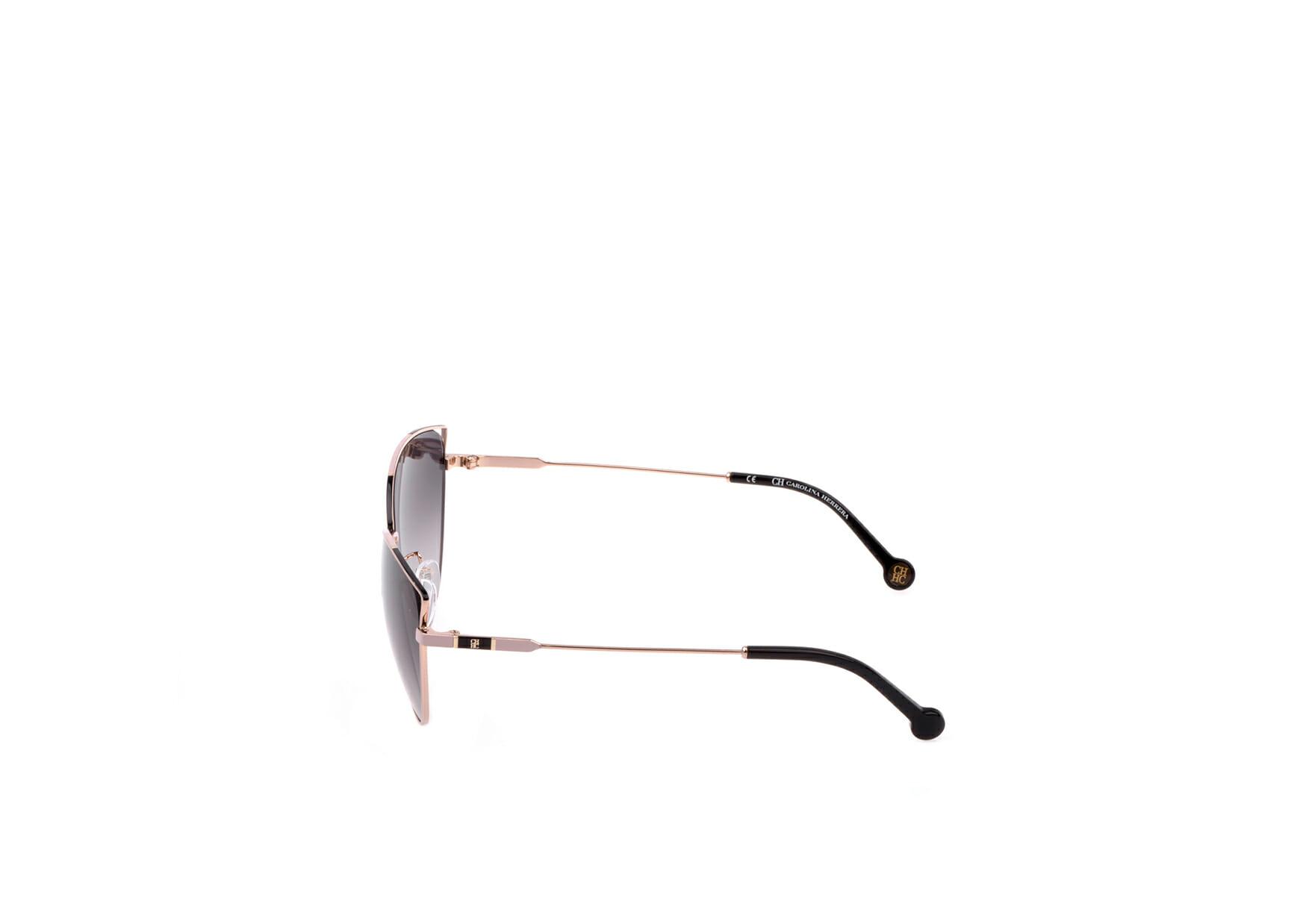 ch carolina herrera eyewear women side