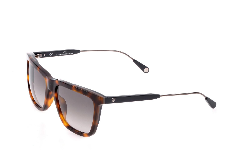 ch carolina herrera eyewear men side