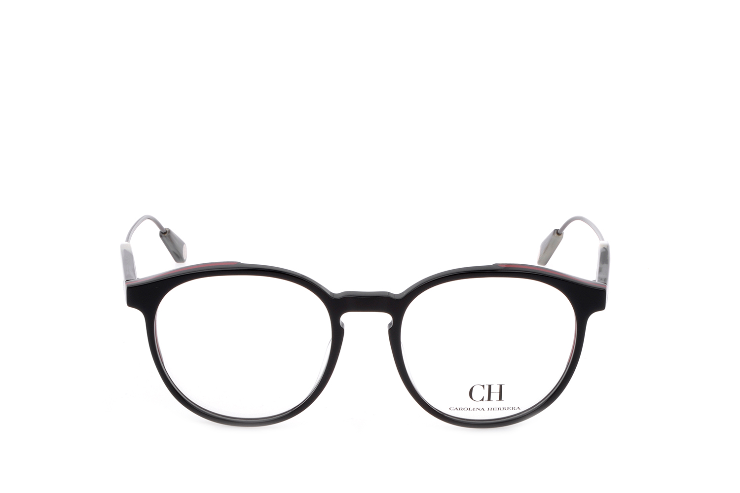 ch carolina herrera eyewear men front