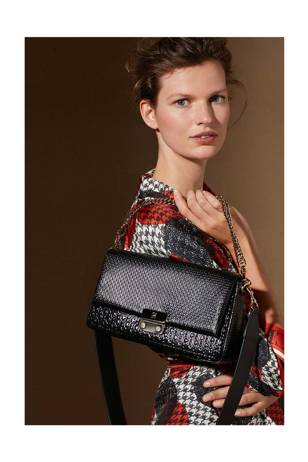 CH Carolina Herrera. New womenswear collection Spotlight. Look 03