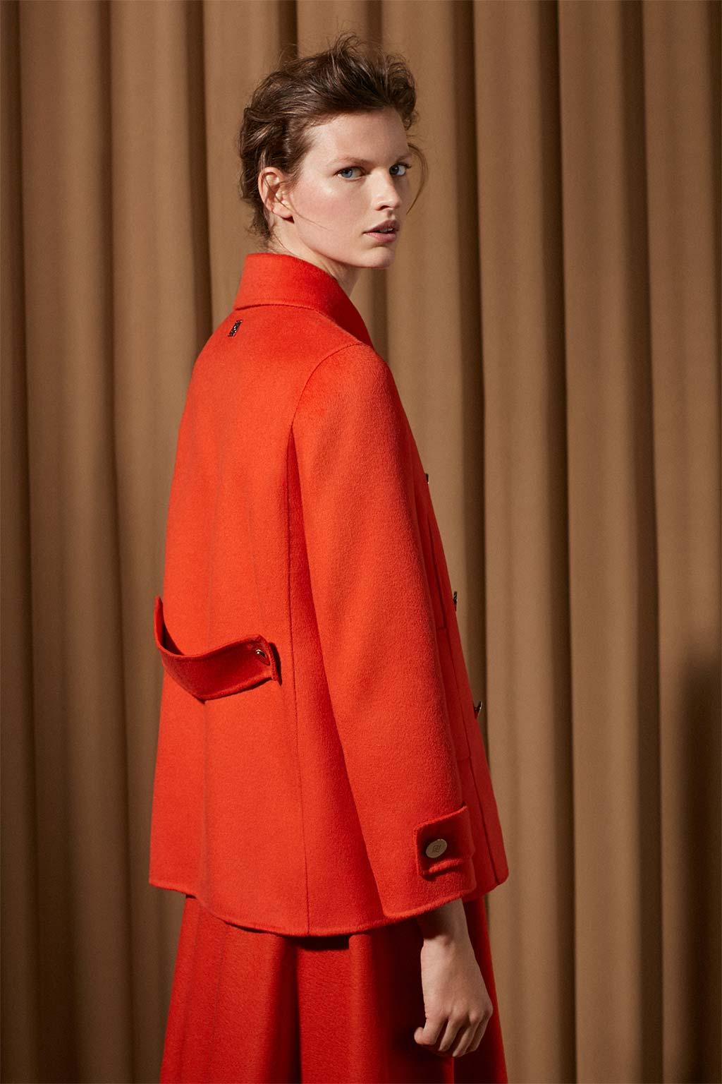 CH Carolina Herrera. New womenswear collection Spotlight. Look 06
