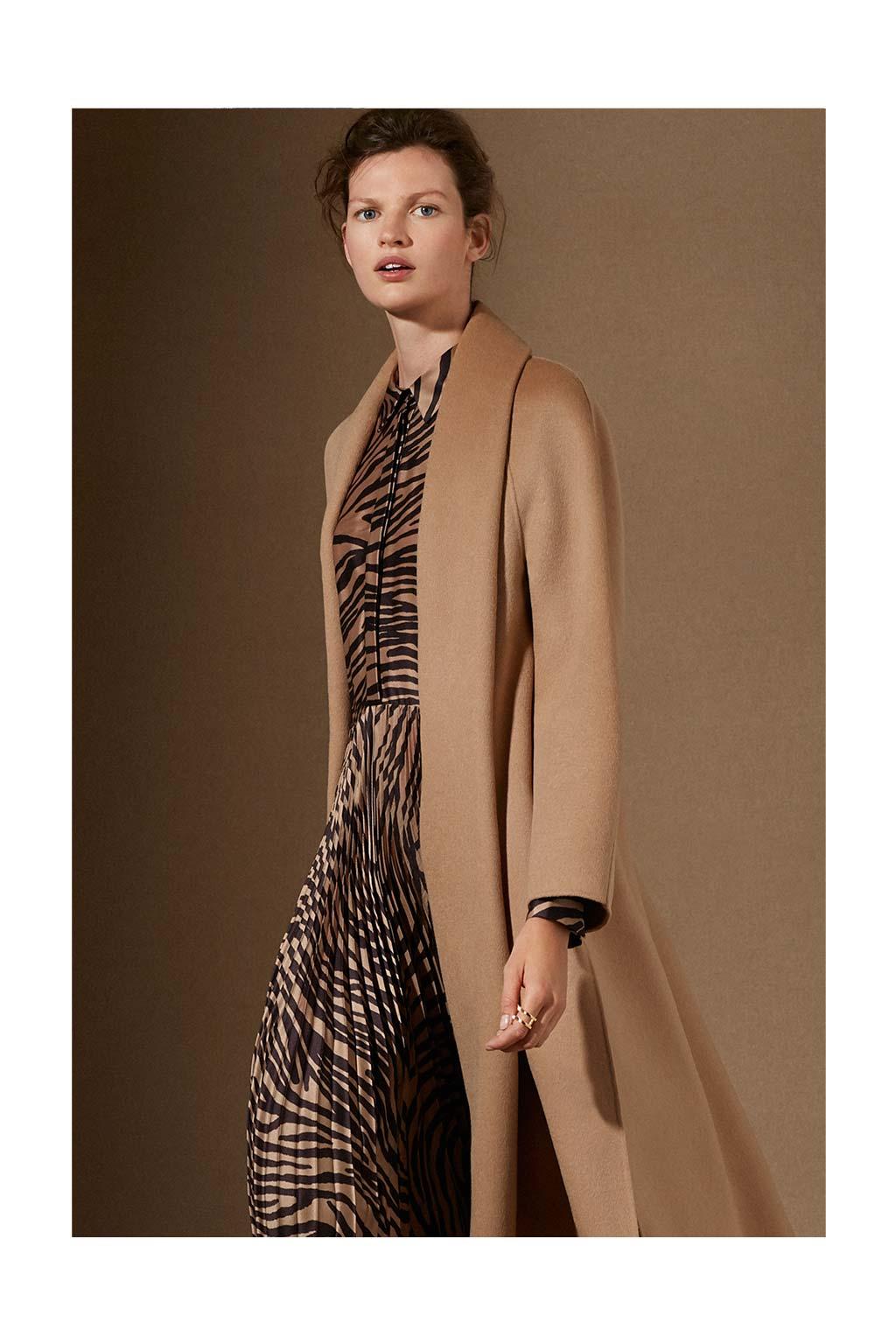 CH Carolina Herrera. New womenswear collection Spotlight. Look 12